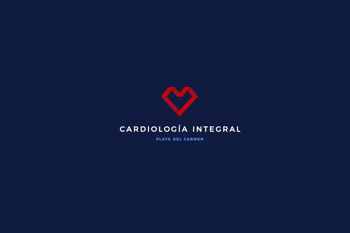 Diseño-Tráfico-Caribe-Estudio-Playa-del-Carmen-diseño-logo-cardiologia-integral