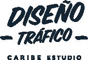 Diseño-Tráfico-Caribe-Estudio-logo-marca