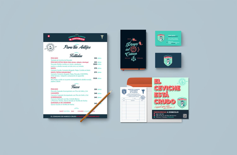 Diseño-Tráfico-Caribe-Estudio-Playa-del-Carmen-Diseño-Identidad-Corporativa-El-Doctorcito-01